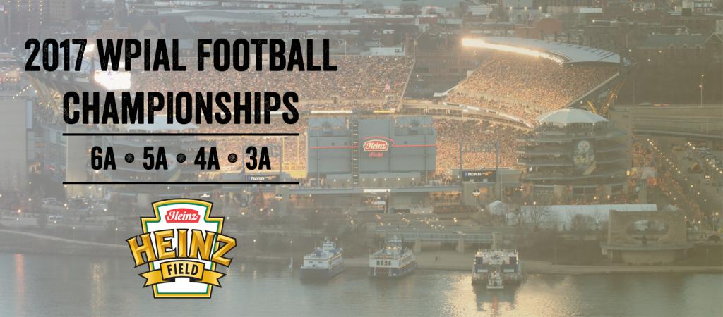 2017 WPIAL Football Championships
