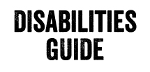 disabilitiesguide