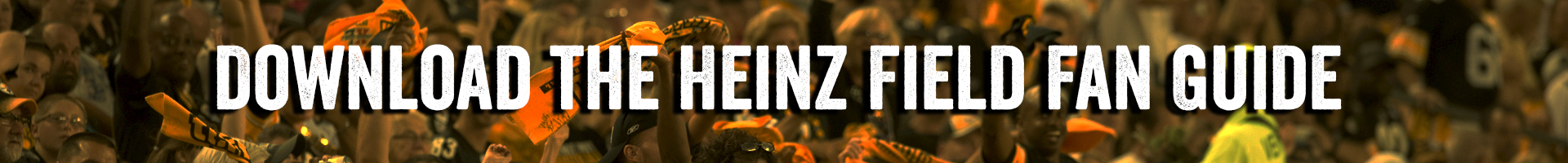 Download the Heinz Field Fan Guide