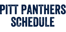 Pitt Panthers Football Schedule, Heinz Field Stadium