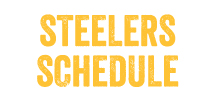 Steelers Schedule, Heinz Field Pittsburgh Steelers Game Schedule