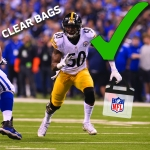 Heinz Field Clear Bag Policy