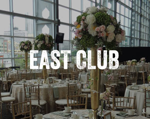 East Club - Heinz Field Stadium, Pittsburgh, Pennsylvania