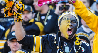 Pittsburgh Steelers Fan Guide, Heinz Field Fan Guide