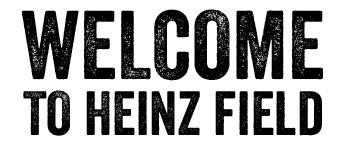 welcometoheinzfield
