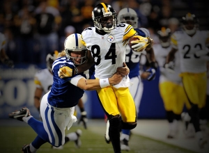 Indy-Steelers