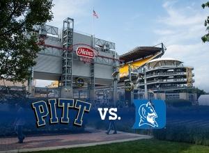 Pitt-VS-Duke