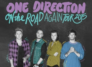 one direction new event image