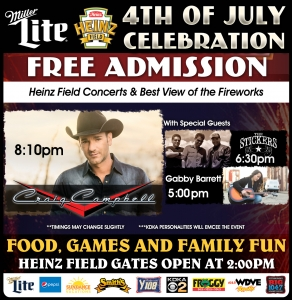 July4Ad - All Sponsors