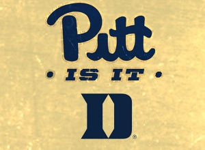 Pitt Duke event image