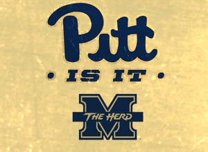 Pitt Marshall event image