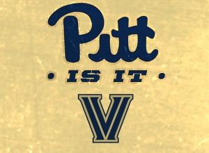 Pitt Villanova event image