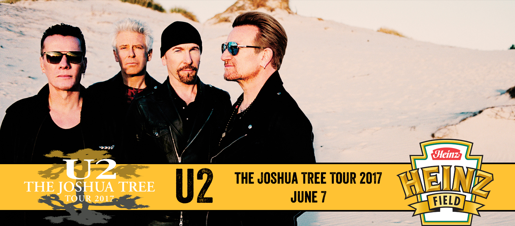 Stadium Guidelines U2