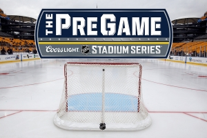The PreGame - The Official Tailgate Party of the 2017 Coors Light NFL Stadium Series at Stage AE