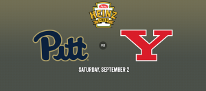 Pitt Panthers vs. Youngstown State 2017