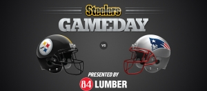 Steelers Patriots Heinz Field 2017