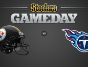 Steelers vs Titans 2017 Heinz Field
