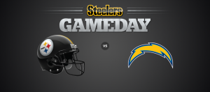 2018 Steelers vs. Chargers