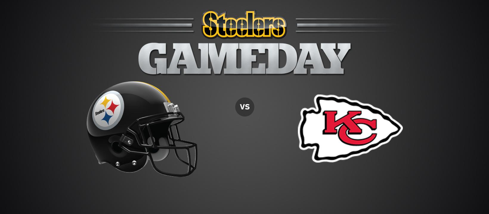 2018 Steelers vs. Chiefs