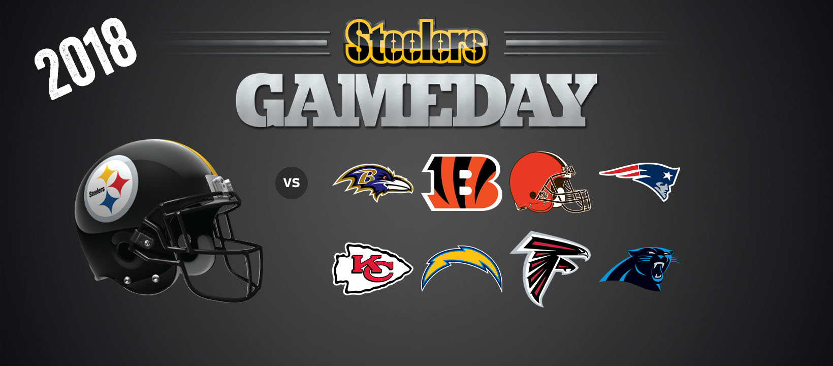 Steelers Home Games | SITE
