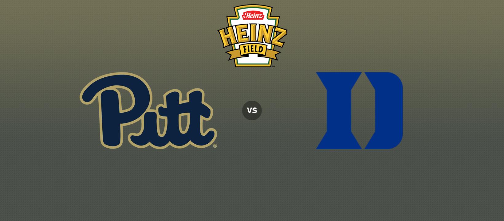 2018 Pitt vs. Duke