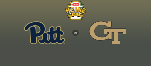 2018 Pitt vs. Georgia Tech