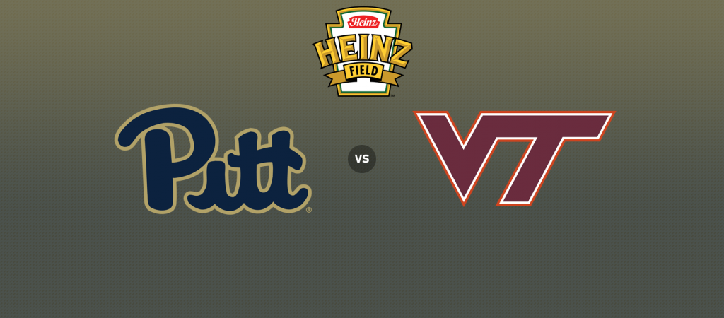 2018 Pitt vs. Virginia Tech