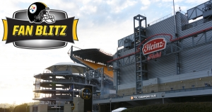 Steelers Fan Blitz 2018