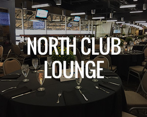 North Club Lounge - Heinz Field Stadium, Pittsburgh, Pennsylvania