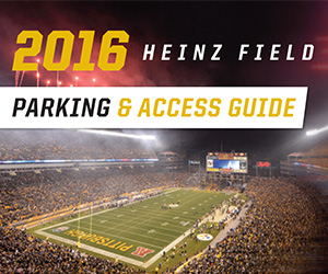 Heinz Field Parking Guide