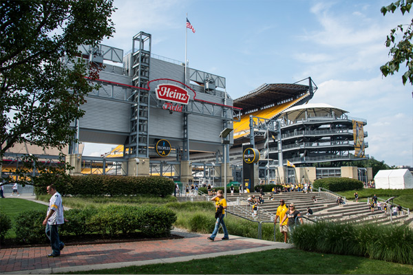 Heinz Field Facts