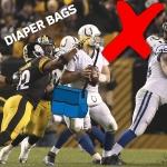 Heinz Field Clear Bag Policy