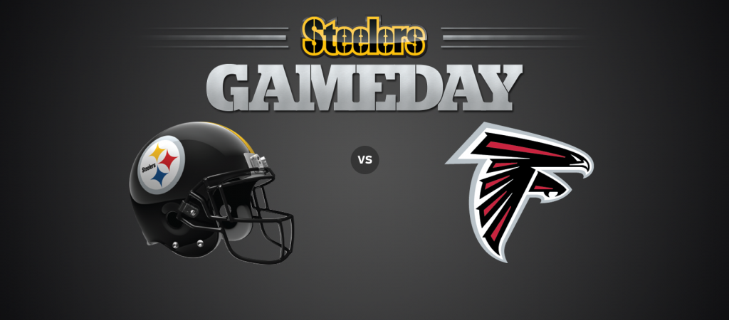 Pittsburgh Steelers vs Atlanta Falcons Preseason 2017