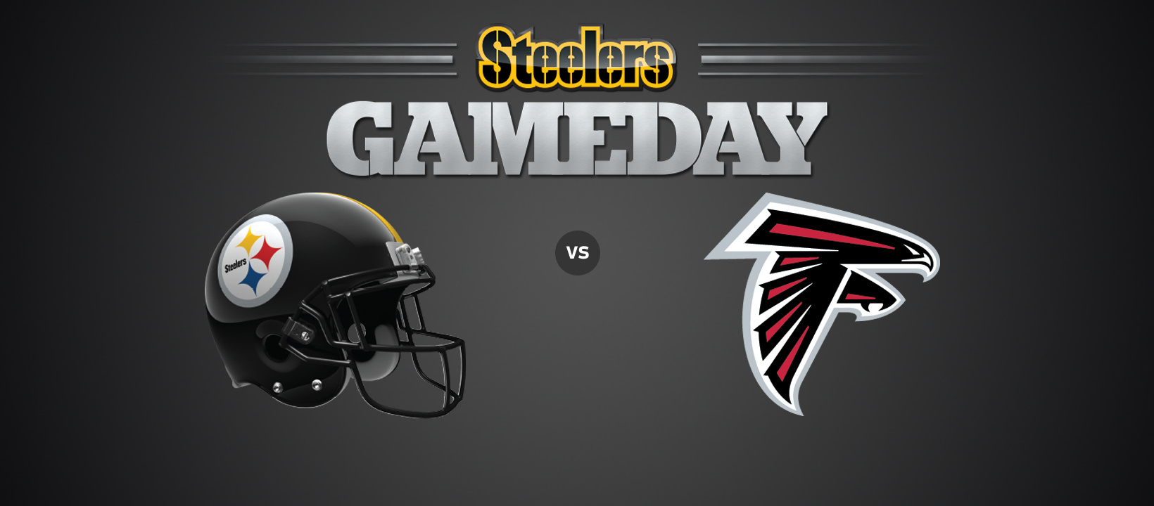 Pittsburgh Steelers vs Atlanta Falcons - 2017 Preseason