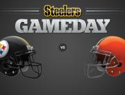 2018 Steelers vs. Browns