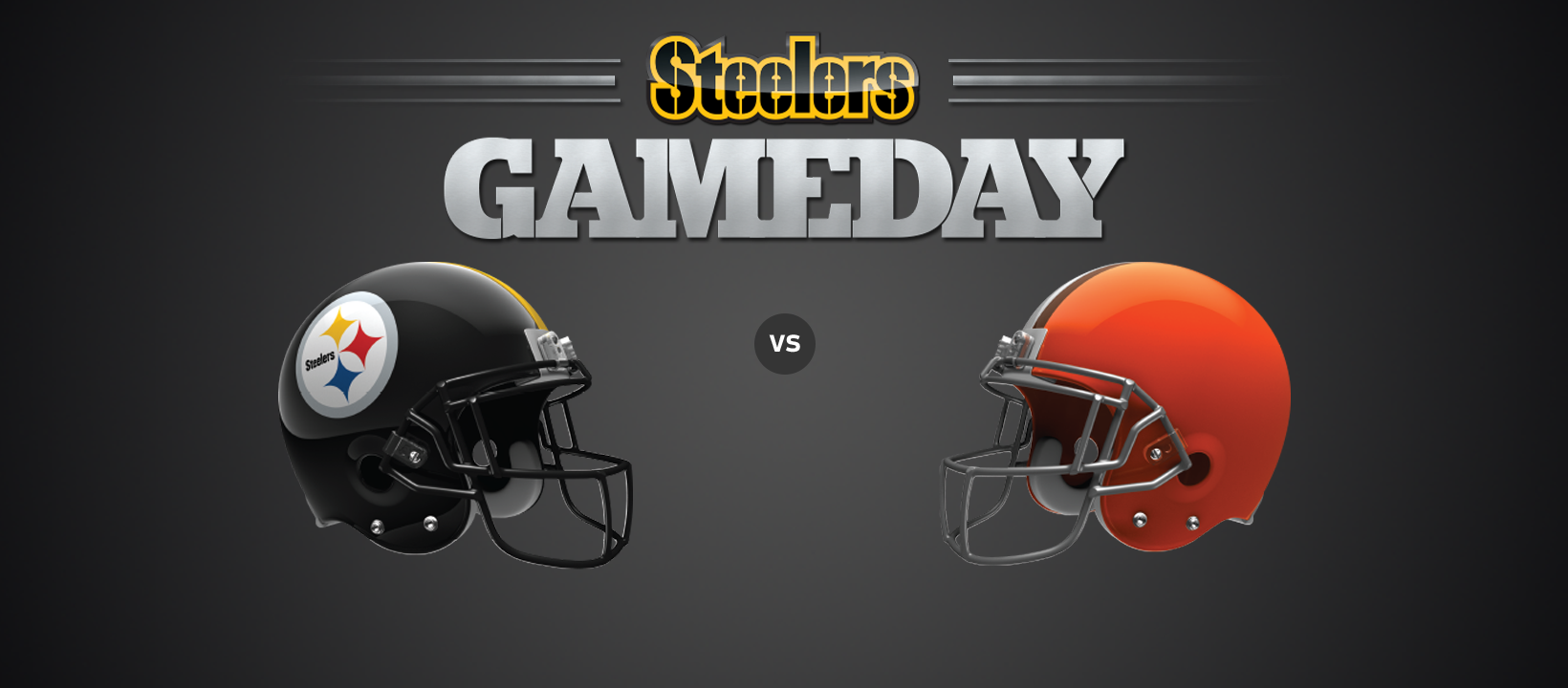 2018 Steelers vs. Browns