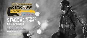 2017 Steelers Kickoff Concert