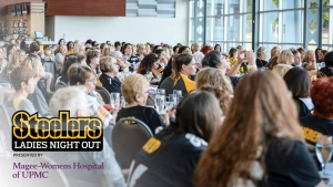 2017 Steelers Ladies Night Out