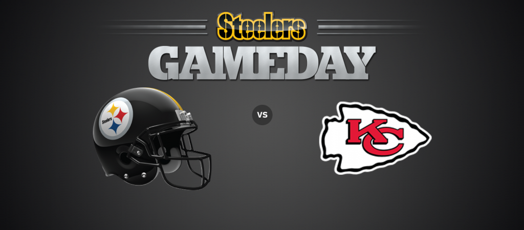 2019 Steelers vs. Chiefs