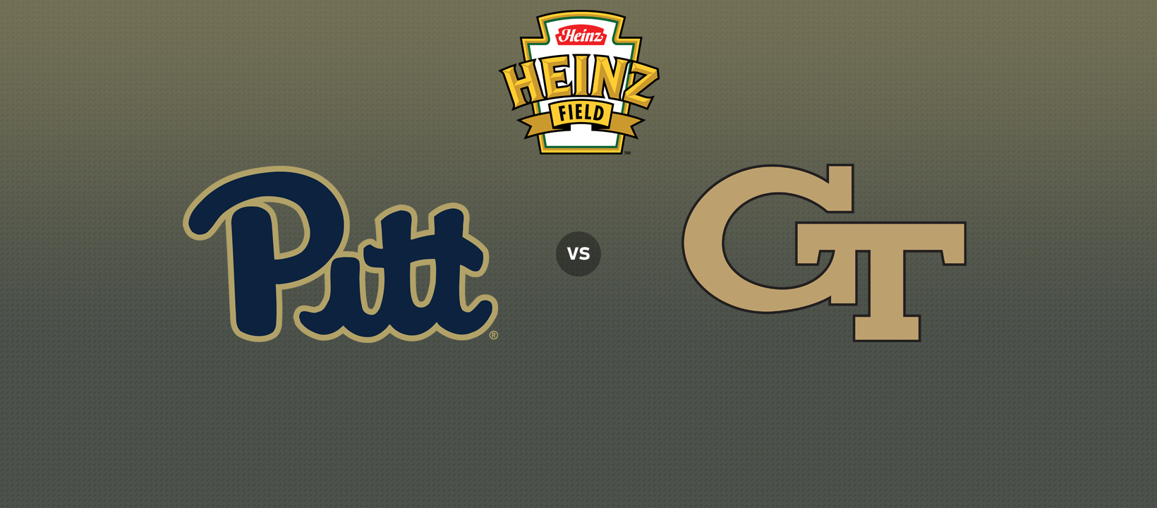 2018 Pitt vs. Georgia Tech