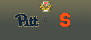 2018 Pitt vs. Syracuse