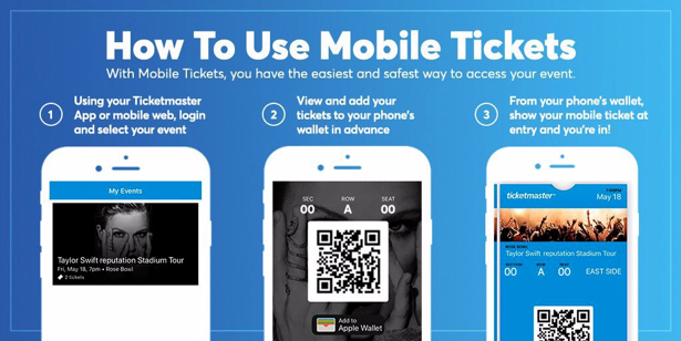 Mobile Ticketing ⋆ Heinz Field in Pittsburgh, PA