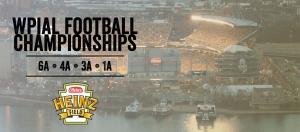 2018 WPIAL Football Championships