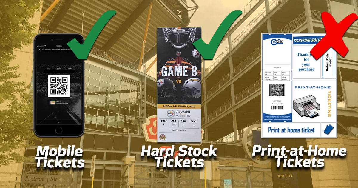 7d21062e64c Stadium Activities for Steelers vs. Panthers ⋆ Heinz Field in ...