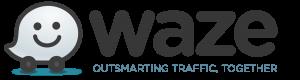 Waze app logo