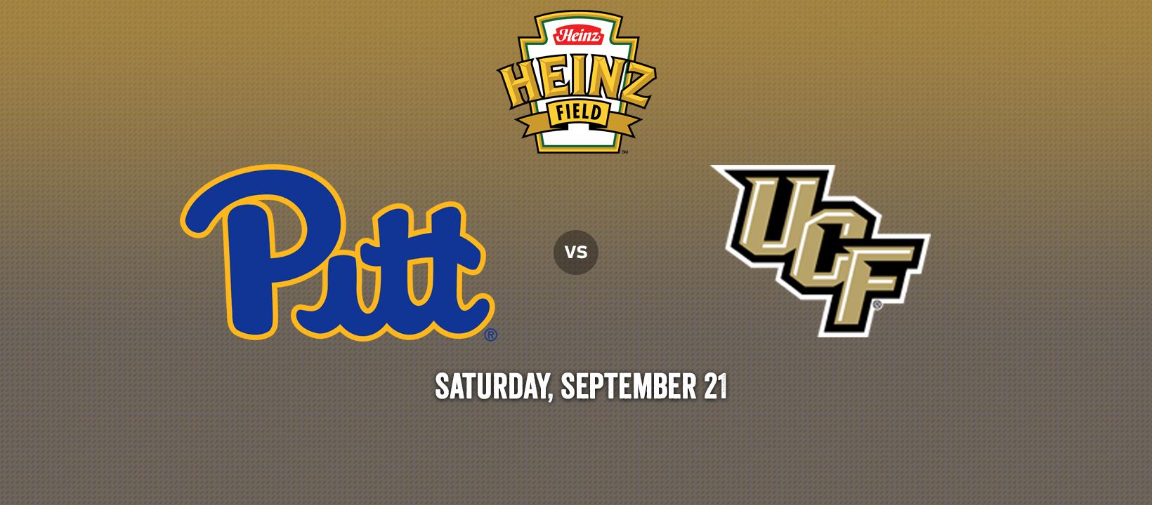 2019 Pitt vs. UCF