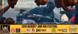 2019 Heinz Field Rib Fest