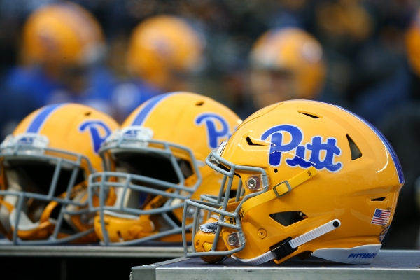 2019 Pitt Spring Game