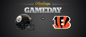 2019 Steelers vs Bengals