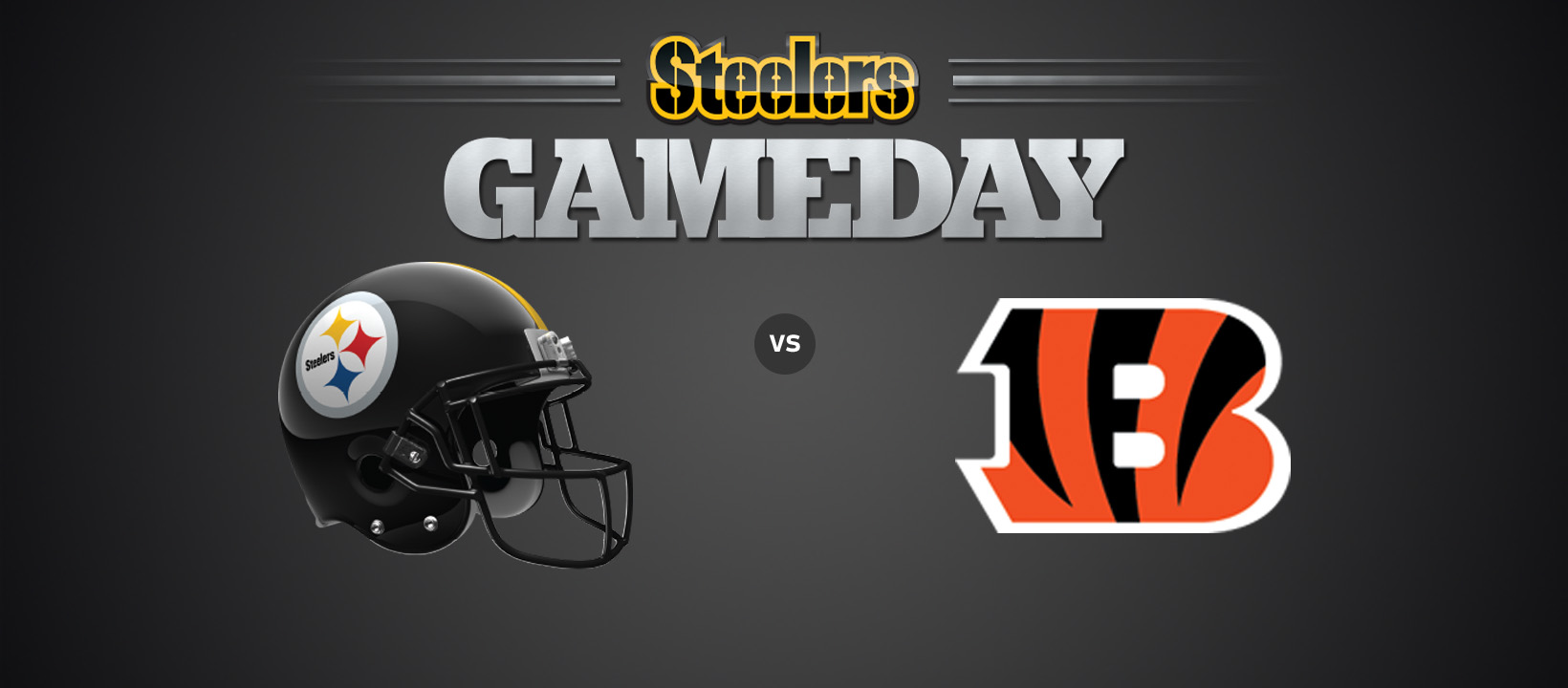 e0f111a632a Pittsburgh Steelers vs. Cincinnati Bengals ⋆ Heinz Field in ...